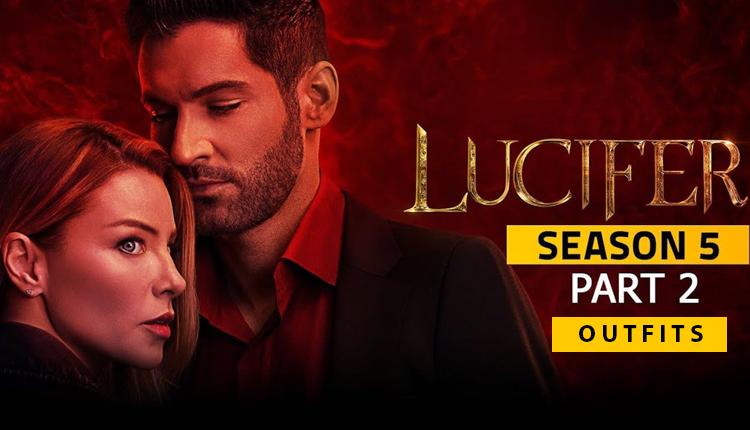 Lucifer Banner