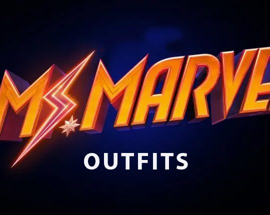 Ms. Marvel Banner