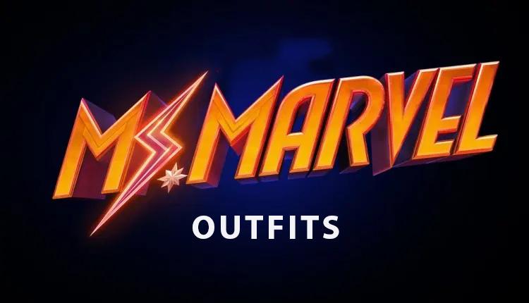 Ms. Marvel Banner