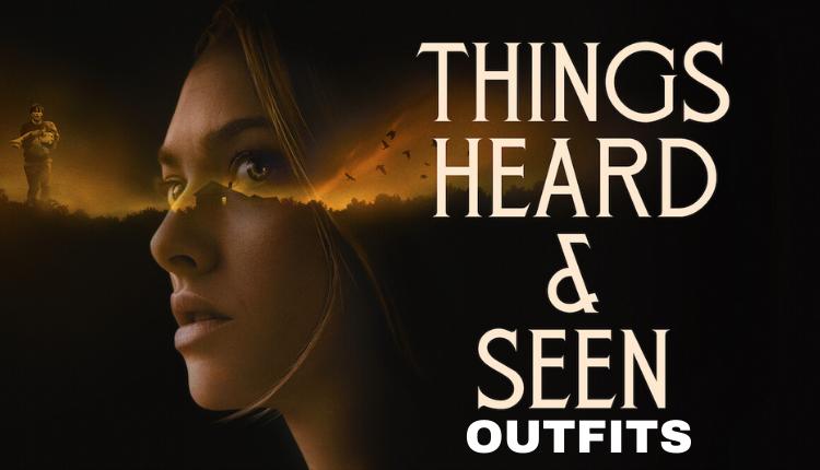 things heard & seen Banner