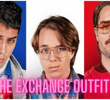 The Exchange Outfits