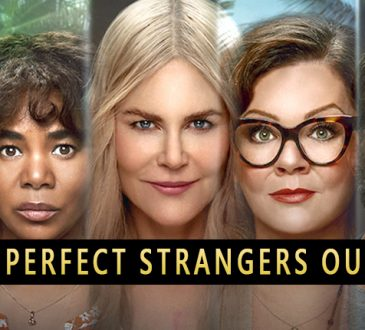 Nine Perfect Strangers Outfits