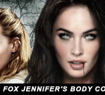 Megan Fox Jennifer's Body Costume