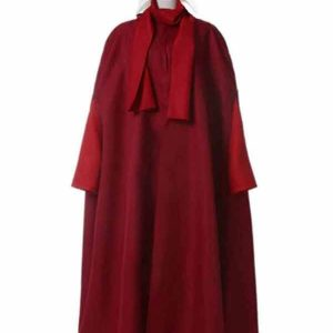 The-Handmaid-s-Tale-Costume-coat-dress-Elisabeth-Moss