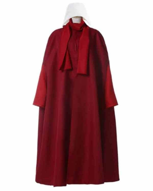 The-Handmaid-s-Tale-Costume-coat-dress-Elisabeth-Moss