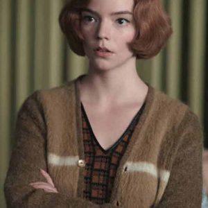 The-Queen's-Gambit-Beth-Harmon-Woolen-Sweater