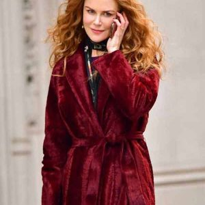 The-Undoing-Nicole-Kidman-Red-Velvet-Coat