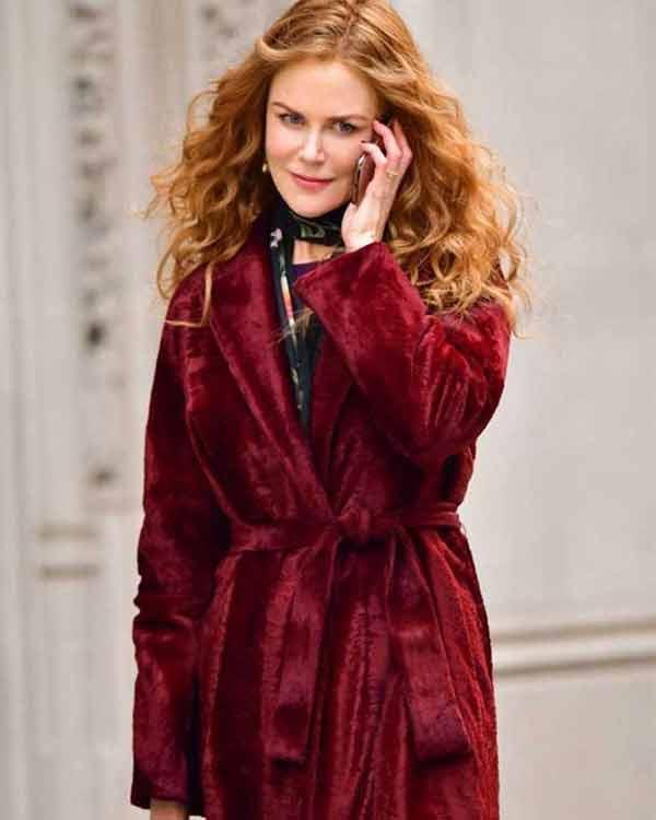 The-Undoing-Nicole-Kidman-Red-Velvet-Coat
