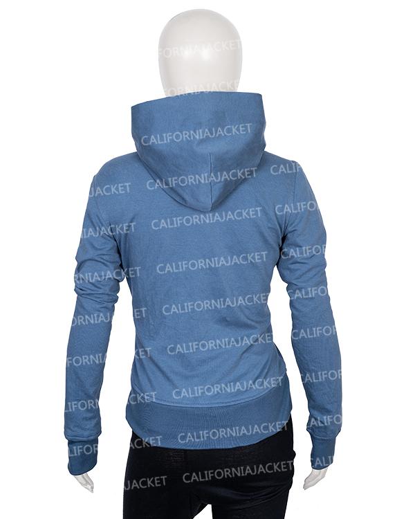 april dibrina feel the beat sofia carson hoodie