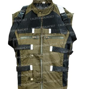 black widow avengers infinity war scarlett johansson vest