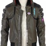 cyberpunk-gray-leather-game-jacket