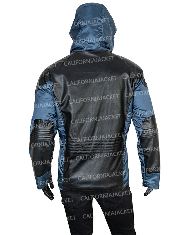 death stranding jacket