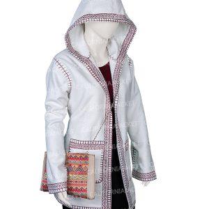eurovision song contest rachel mcadams coat