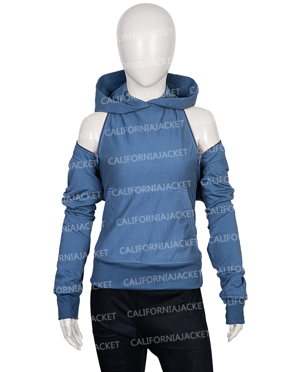 feel the beat sofia carson hoodie