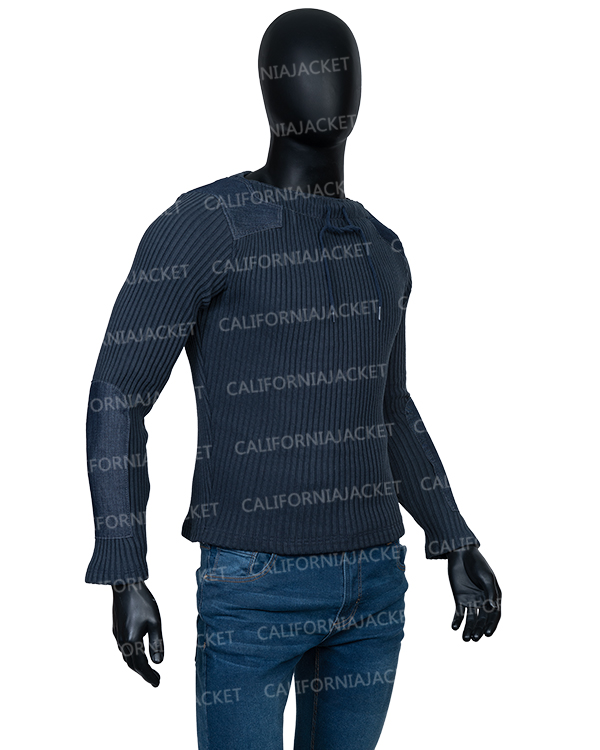james-bond-no-time-to-die-blue-sweater