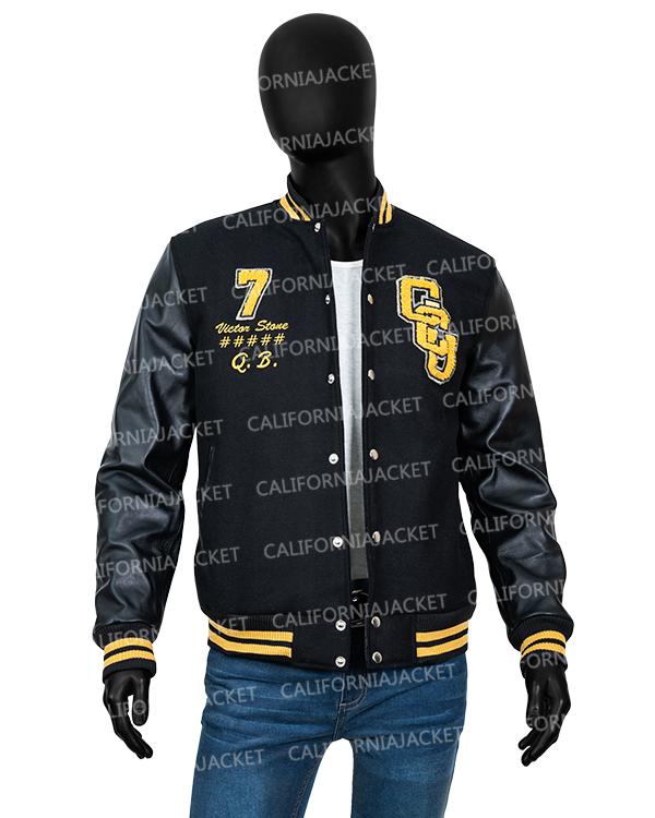 justice-league-victor-stone-letterman-jacket