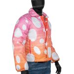 justin-bieber-peaches-jacket-with-white-dots