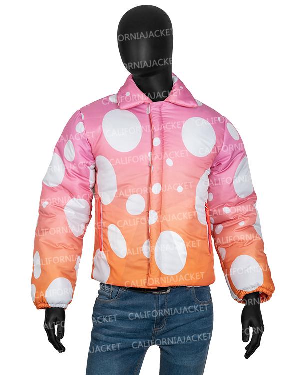 justin-bieber-peaches-pink-jacket
