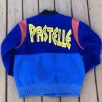 kanye west pastelle jacket