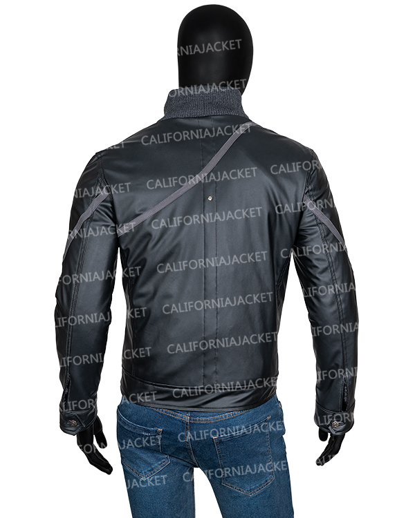 mens-black-leather-jacket-with-cuordy-collar
