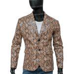 mens-snack-print-coat