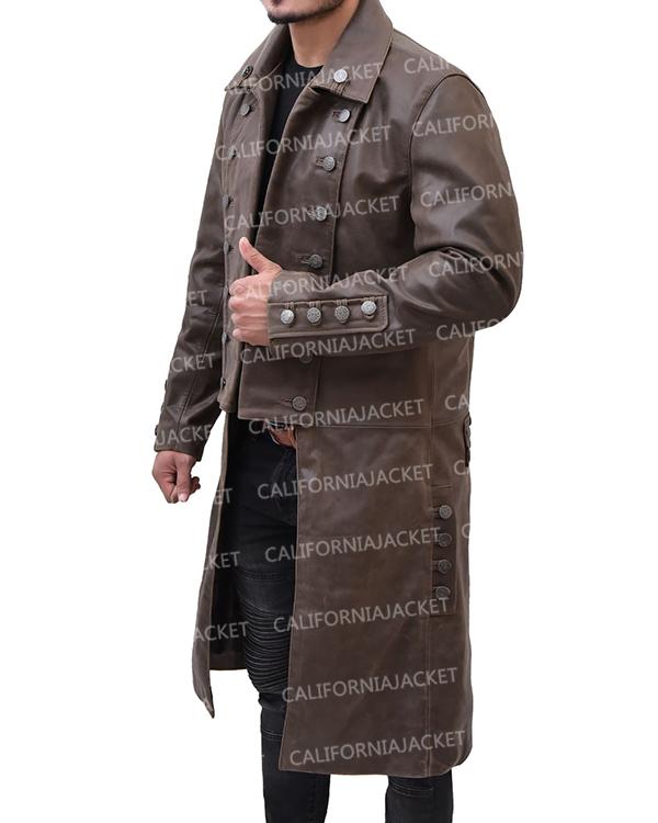 outlander-jamie-frasers-brown-leather-coat