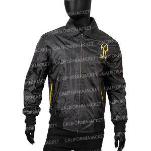 rocky 3 sylvester stallone bomber jacket