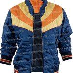 stumptown cobie smulders jacket