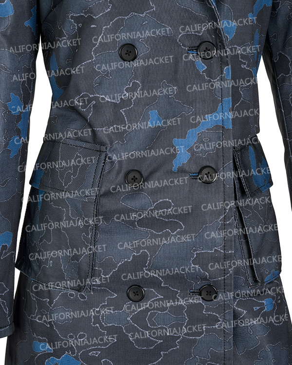 the-equalizer-2021-queen-latifah-double-breasted-coat