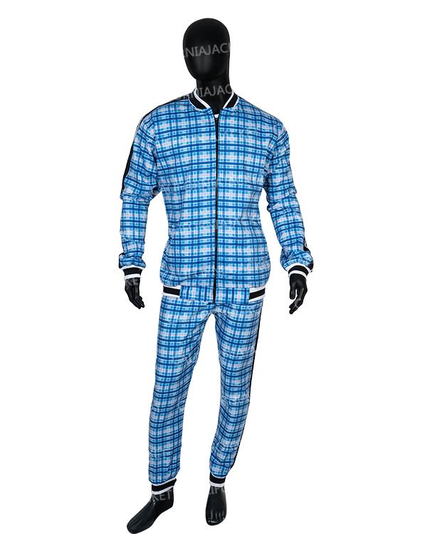 the-gentlemen-colin-farrell-blue-tracksuit