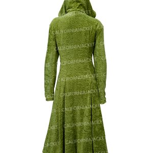 the-undoing-grace-fraser-green-coat