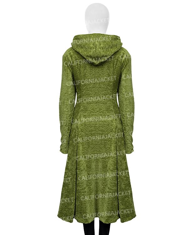 the-undoing-nicole-kidman-green-hooded-coat