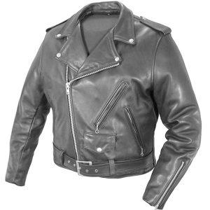 the wild one johnny strabler biker jacket