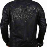 thomas bangalter electroma daft punk leather jacket