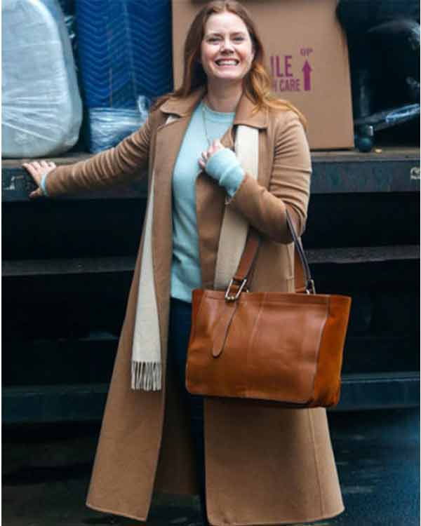 Amy-Adams-The-Woman-In-The-Window-Brown-Trench-Coat