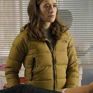 Chicago-P.D.-Season7-Kim-Burgess-Puffer-Jacket