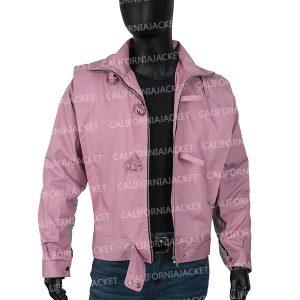 Cody Fern American Horror Story 1984 Xavier Plympton Jacket