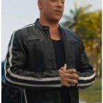 Fast-&-Furious-9-Vin-Diesel-Black-Jacket