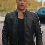 Fast-&-Furious-9-Vin-Diesel-Black-Leather-Jacket