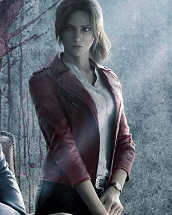 Resident-Evil-Infinite-Darkness-Leather--Jacket