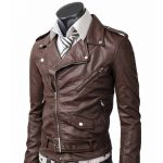 belted-rider-brown-leather-fancy-jacket