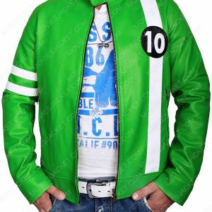 ben-10-alien-swarm-green-leather-jacket