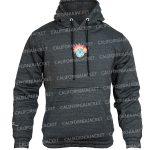 buddha-ben-gray-unisex-fleece-hoodie
