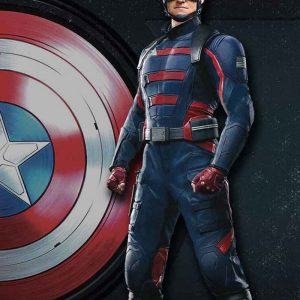 captain america the falcon and the winter soldier jacket
