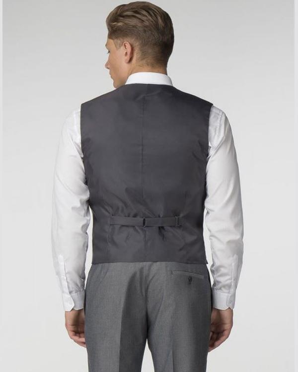 creeper the tax collector shia labeouf vest
