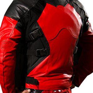 deadpool-red-and-black-armored-biker-jacket