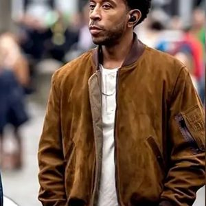 fast and the furious 9 tej parker jacket