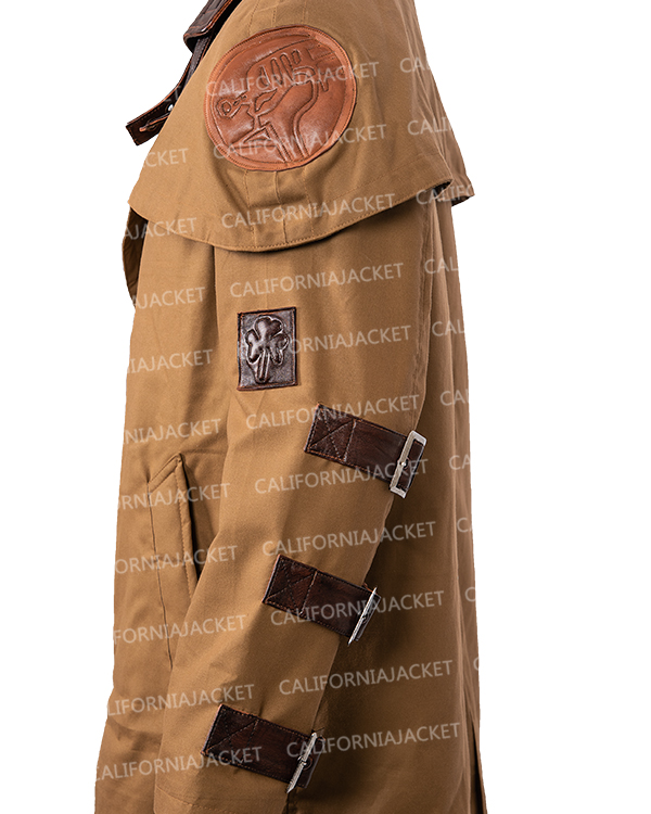 hellboy 2 the golden army coat