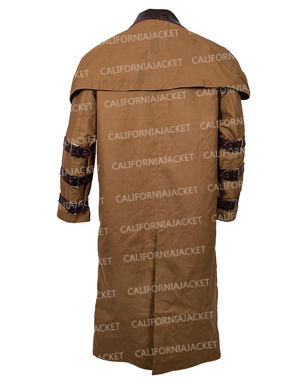 hellboy 2 trench coat