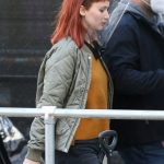 jennifer lawrence don't look up kate dibiasky quilted bomber jacket